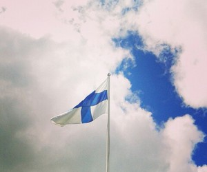 finland, independence, and suomi image