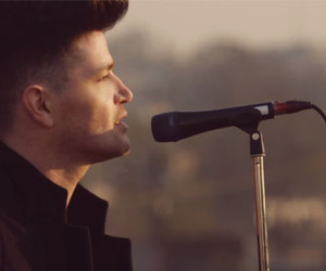 the script and danny o'donoghue image