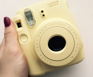 photos, love, and yellow image