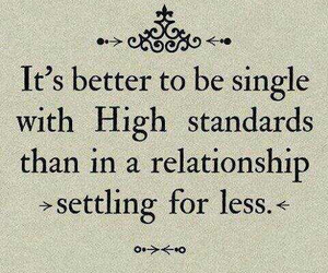quotes, single, and Relationship image