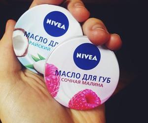 cosmetics and nivea image