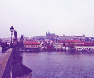 czech republic, prague, and charles bridge image