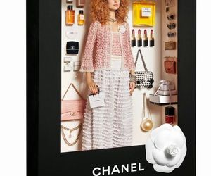 chanel and dolls image
