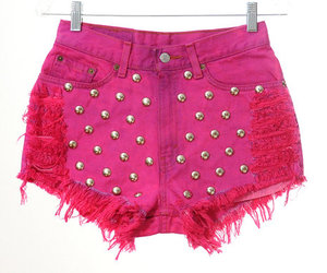 clothing, hipster, and studded image