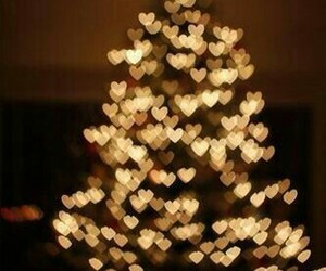 christmas, for, and hearts image
