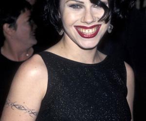 90s, fairuza balk, and red lips image