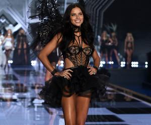 Victoria's Secret, Adriana Lima, and angel image