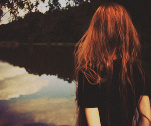 beautiful, ginger hair, and inspiration image