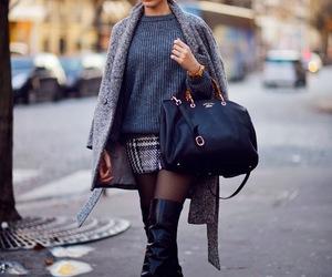 blogger, fashion, and kayture image