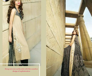 fashion 2015, winter clothes for girls, and pakistani fashion clothes image