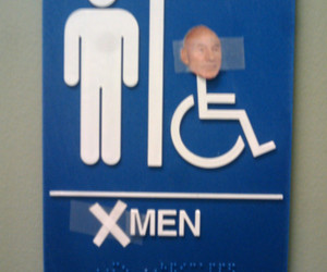 x-men, funny, and lol image