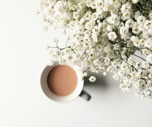 classy, coffee, and decoration image