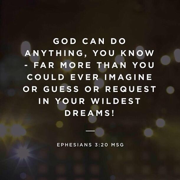 Image result for quotes about God and dreams