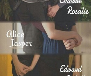 couple, vampire, and edward cullen image