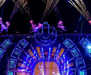 ultra, edm, and umf image