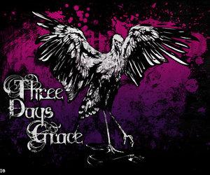 three days grace image