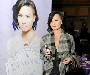 demi lovato, demi, and devonne by demi image