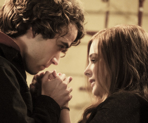 if i stay, love, and chloe grace moretz image