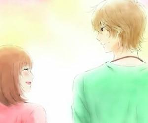 anime, erika, and love image