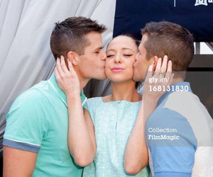 max carver and charlie carver image