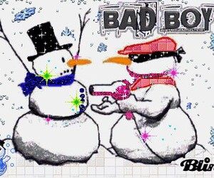 funny, humour, and snowman image