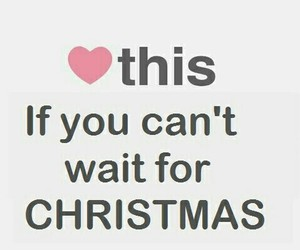 christmas, heart, and snow image