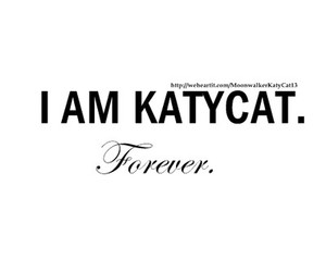 katy perry, 4ever, and katycat image
