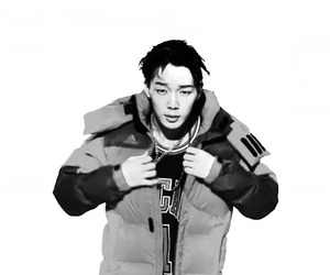bobby, Ikon, and kpop image