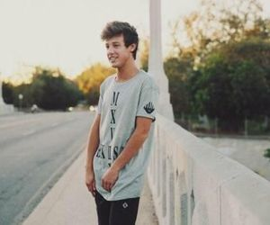 cameron dallas, photoshoot, and boy image