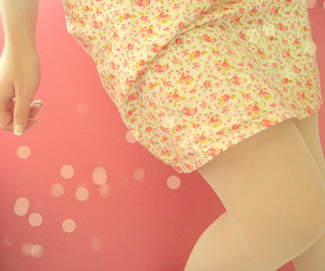 photography, pink, and sweet image