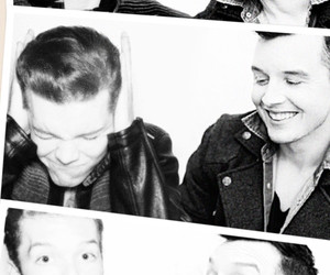 shameless, cameron monaghan, and gallavich image