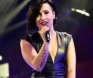 demi lovato, lovely, and sweet image