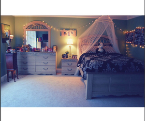 bedroom, inspo, and tumblr image