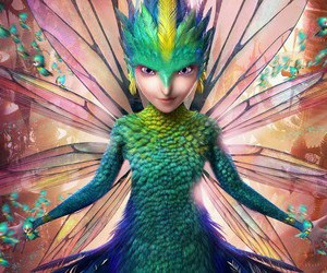 teeth, tooth fairy, and rise of the guardians image