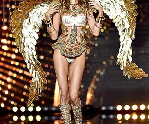 Victoria's Secret, Behati Prinsloo, and model image