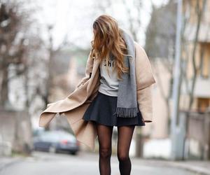 black, inspiration, and fashion image