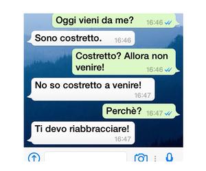 amore, frasi, and frasi italiane image