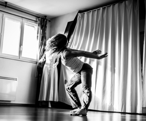 dance, passion, and forever image