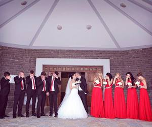 albanian, wedding, and love image