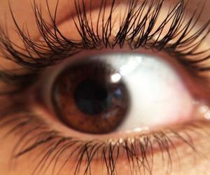 bff, black, and brown eyes image