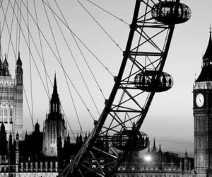 Londres and bigben image