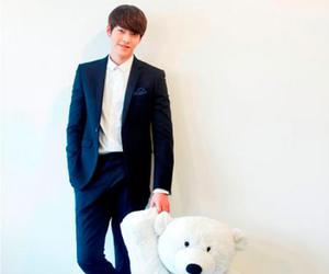 kim woo bin and cute image