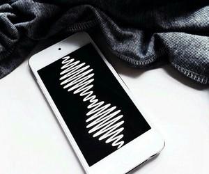 arctic monkeys, iphone, and music image