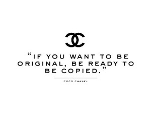 chanel, quotes, and original image