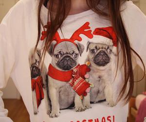 blogger, christmas, and fashion image