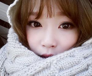 asian, cute, and korean image