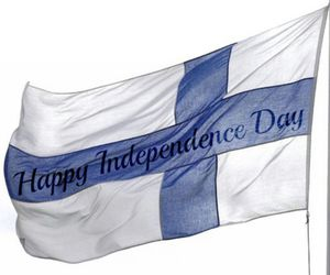 finland and independence image