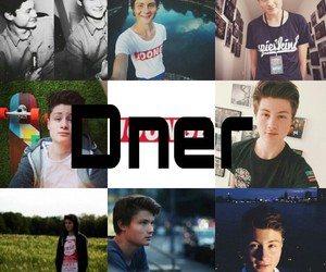 ♥, ♡, and dner image