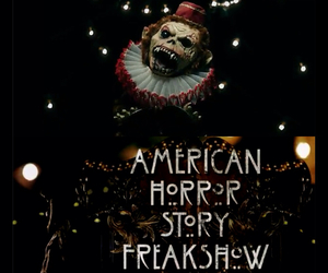 caption, Collage, and freakshow image
