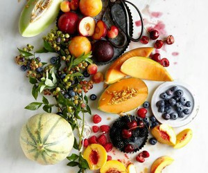 fitness, food, and FRUiTS image